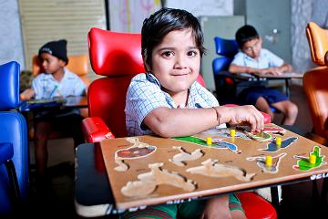 Education for intellectual disabilities
